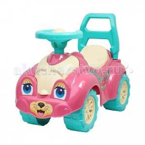 Каталка Технок  Zoo Animal Planet R-Toys