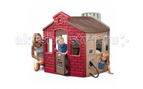 Игровой Мульти-домик 444D Little Tikes