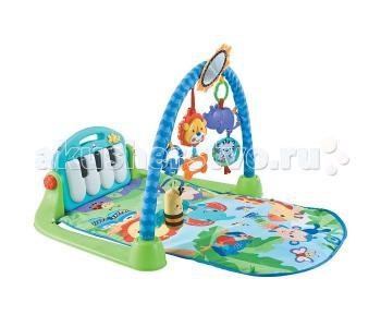 Развивающий коврик  Piano Gym 8840 FunKids