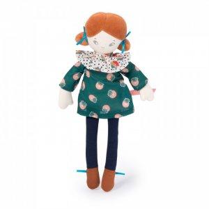 Мягкая игрушка  кукла Бланш Moulin Roty