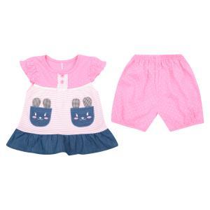 Комплект туника/шорты Bony Kids