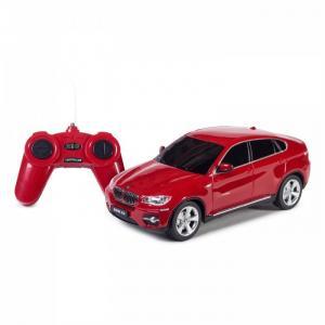 Машина на радиоуправлении BMW X6 1:24 Rastar