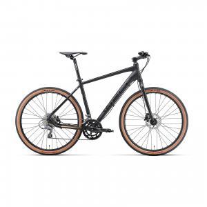 Велосипед  Horizon 27,5, черный, Welt