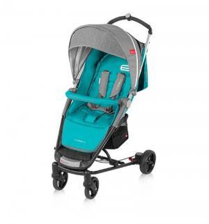 Прогулочная коляска  Magic, цвет: aqua Espiro