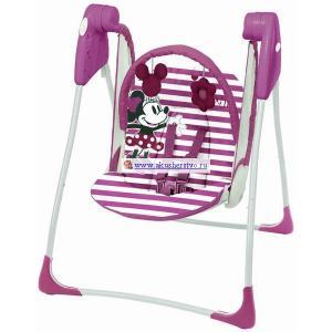 Электронные качели  Baby Delight Disney Graco