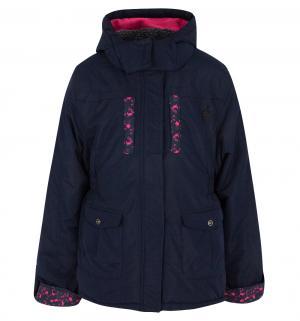 Куртка , цвет: синий Big chill by Broadway kids