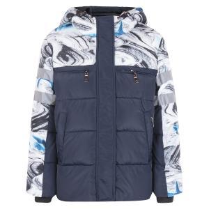 Куртка , цвет: мультиколор Fun Time