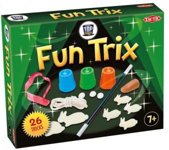 Набор фокусов Fun Trix Tactic Games