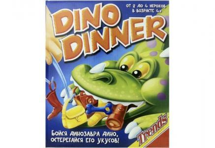 Настольная игра Динозавр Trends