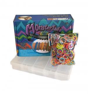 Набор для плетения браслетов  МонстрТейл Rainbow Loom