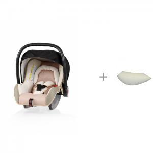 Автокресло  SuperProtect Aero с анатомической подушкой-вкладышем ProtectionBaby Heyner