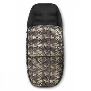 Накидка для ног коляски Priam Butterfiy Cybex