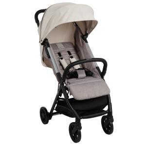 Прогулочная коляска  Quid, цвет: светло-серый Inglesina