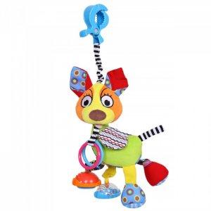 Подвесная игрушка  на прищепке Дольче Догги 38x14 см Biba Toys