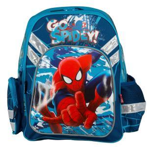 Ранец  с эргономичной спинкой Spider-Man