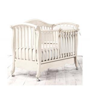 Кровать  Divina, цвет: отбеленный Bambolina