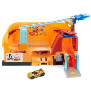 Автотрек Mattel Hot Wheels