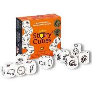 Игра RORYS STORY CUBES RSC1RU01 Кубики Историй Original Rory's