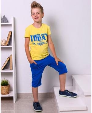 Футболка и шорты Looklie