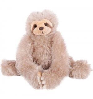 Мягкая игрушка  Ленивец 21 см Fluffy Family
