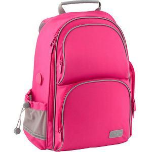Рюкзак  Education Smart розовый Kite. Цвет: розовый