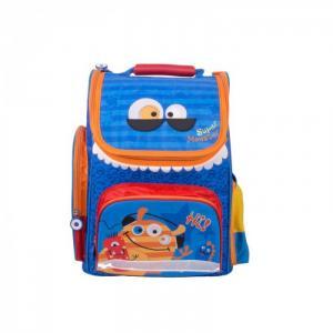 Школьный рюкзак Монстрик Гошик Gulliver