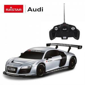 Машина на радиоуправлении Audi R8 1:18 Rastar