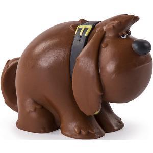 Мини-фигурка Коричневый пес Дюк, Тайная жизнь домашних животных Spin Master