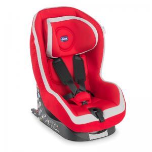 Автокресло  NEW GO - ONE ISOFIX, цвет: красный Chicco