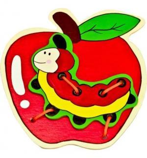 Шнуровка  Яблоко, 22 см Mapacha