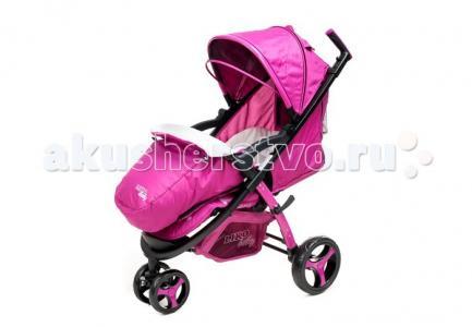 Прогулочная коляска  BT 1218B Liko Baby