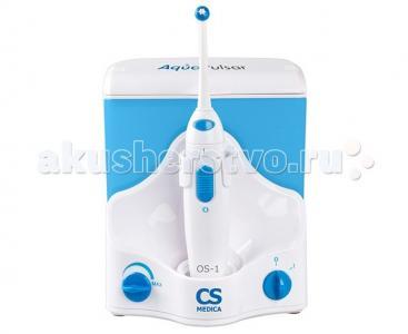 Ирригатор полости рта AquaPulsar OS-1 CS Medica