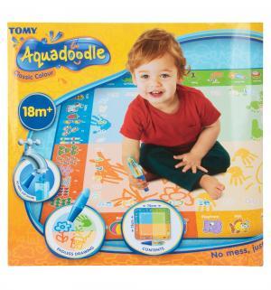 Коврик для рисования  Aquadoodle классический 75 см Tomy