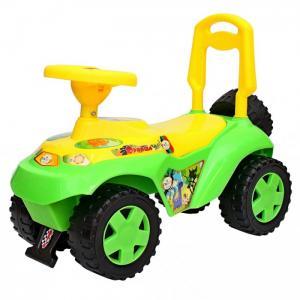 Каталка Орион Ориоша с клаксоном R-Toys