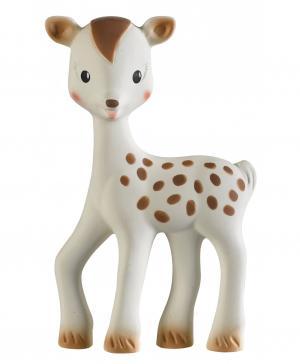 Игрушка Олененок Фанфан Sophie la girafe