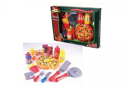 Набор пиццерия Red Box