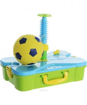 Набор для футбола First Soccer Swingball Mookie