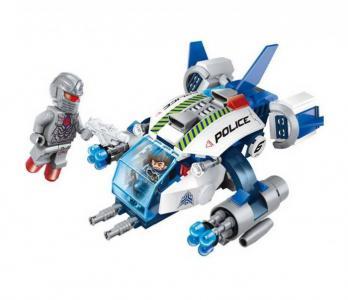 Космическое приключение Робот отступник (213 деталей) Enlighten Brick