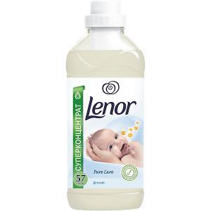 Кондиционер для детского белья  2 л Lenor. Цвет: бежевый