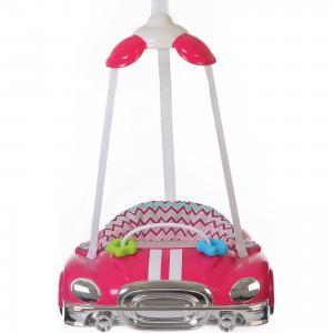 Прыгунки Auto, , Raspberry Stripe Jetem