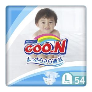 Подгузники  (9-14 кг) шт. Goon