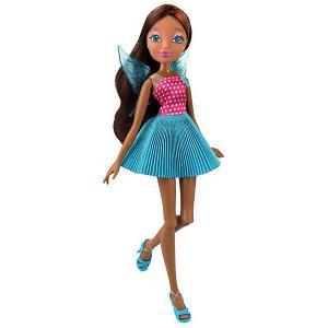 Кукла  Модный повар Лейла, 28 см Winx Club