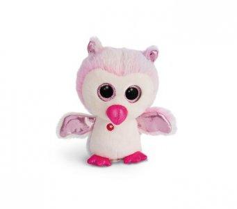 Мягкая игрушка  Сова Принцесса Холли 15 см Nici