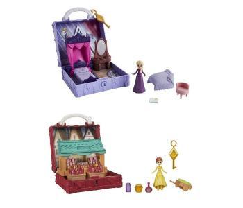 Hasbro Игровой набор Холодное сердце 2 Шкатулка Disney Princess