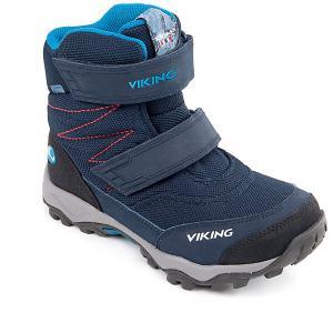Ботинки Bifrost III GTX Viking для мальчика. Цвет: синий