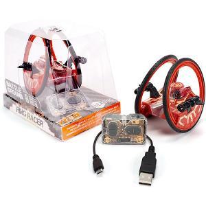 Микроробот HexBug Боевой Ринг Рейсер. Цвет: оранжевый