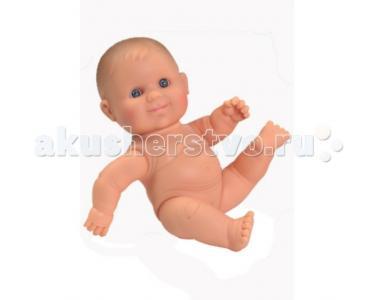 Кукла-пупс без одежды 22 см 31009 Paola Reina