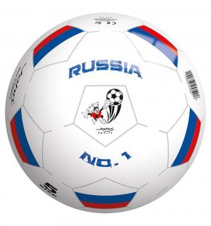 Мяч  Моя страна 23 см John
