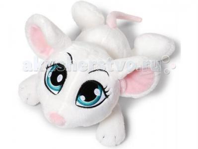 Мягкая игрушка  Мышка лежачая 15 см Nici