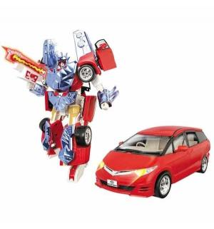 Робот-машина  Toyota Estima Happy Well